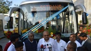 BMTC Plans To Convert Entire Fleet To Electric By 2030 — Oh The Delays!