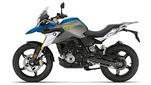 BMW Offers News Colours For the G 310 R And  The G310GS — How Else Shall We Increase Sales?