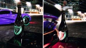 Craziest Bottlecap Challenge Videos — A McLaren P1 Hypercar Slays The Challenge!