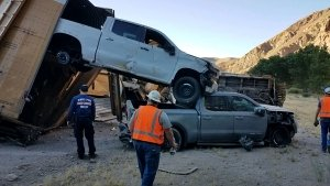 Jeep Loses Dozens Of SUVs And Pick-Up Trucks After Train Derails — Investigations Ongoing