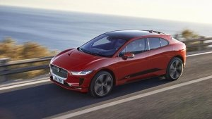 Jaguar J-Pace Flagship SUV Under Development Will Also Come With An Electric Variant