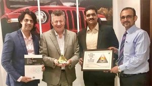 Jeep Becomes India's Most Trusted Automobile Brand — A Feather In The American's Hat!