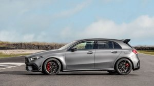 AMG Makes These The Fastest Mercedes' In The World — Playing Gods Of Performance