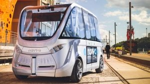 Self-Driving Bus Crashes Into Woman — Are We Ready For Autonomous Vehicles?