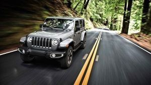 All-New (2019) Jeep Wrangler SUV Launched In India At Rs 63.94 Lakh