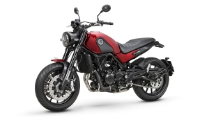 Benelli Leoncino 500 Launched In India: Priced At Rs 4.79 Lakh