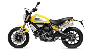 New Ducati Scrambler 1100 Models To Be Unveiled Globally By October 2019
