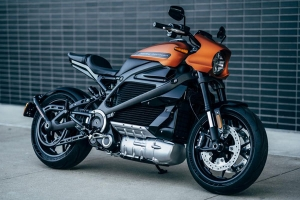 Harley-Davidson LiveWire Scheduled For 27 August Launch: Details And Expected Price