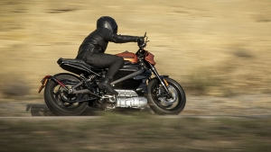 Harley-Davidson To Unveil The LiveWire In India Tomorrow: Launch Expected By Year-End