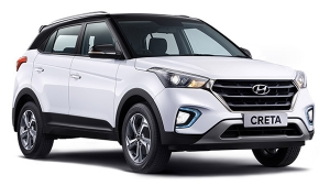 Hyundai Creta Sports Edition Launched In India — Prices Start At Rs 12.78 Lakh