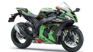 2020 Kawasaki Ninja ZX-10R Launched In A New Colour: Priced At Rs 13.99 Lakh