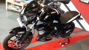 Mahindra Mojo 300 ABS Launched In India — Priced At Rs 1.88 Lakh