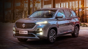 MG Hector Accessories: Looking For Official Accessories – Here's The List