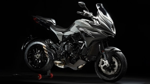 MV Agusta Turismo Veloce 800 Launched In India: Priced At Rs 18.99 Lakh