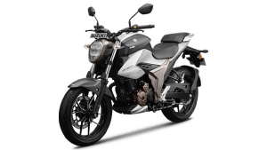 New (2019) Suzuki Gixxer 250 Launched In India At Rs 1.59 Lakh