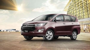 Next-Gen Toyota Innova To Be Powered By Petrol-Hybrid: Diesel Models To Be Discontinued