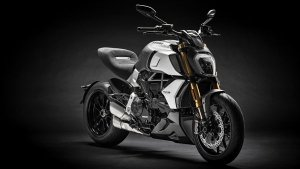 New Ducati Diavel 1260 Launched In India With A Starting Price Of Rs 17.70 Lakh