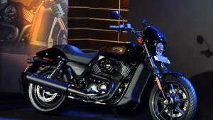 Harley-Davidson Street 750 Limited Edition Launched In India At Rs 5.47 Lakh