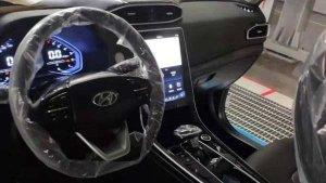 2020 Hyundai Creta Interior Spy Pics Leaked: Features Floating Touchscreen, 360-Degree Camera & More