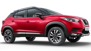 Nissan Kicks New Base 'XE' Variant Launched In India: Priced At Rs 9.89 Lakh