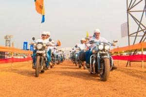 2019 India Bike Week Details Announced: To Host Flatrack & Enduro Hill Climb Time Trials