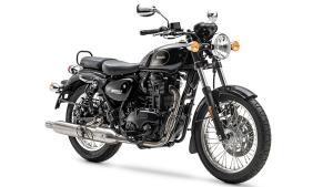Benelli Imperiale 400 Bookings Open Ahead Of Expected Launch In Late-October