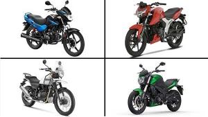 Bike Sales Report August 2019: Hero MotoCorp And Suzuki Record Growth Despite Industry Slowdown