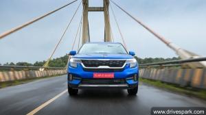 Kia Seltos & Hyundai Venue Nominated For The 2020 World Car of The Year Award