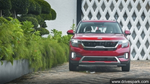 Kia Seltos GTX+ Automatic Launched In India: Priced At Rs 16.99 Lakh