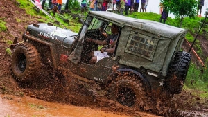 Mahindra Great Escape Goa 2019: The 163rd Off-Roading Trophy Challenge
