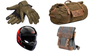 Royal Enfield Launches New Riding Gear And Lifestyle Accessories: List, Price, & Details