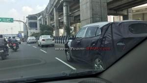 New (2020) Hyundai Creta Spied Testing Ahead Of Its India Launch: Spy Pics & Details