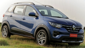 Renault Triber First Drive Review — The Budget Friendly MPV