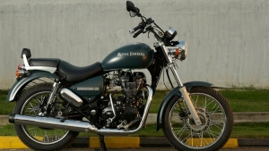 New Royal Enfield Thunderbird 350 Base Variant In The Works: To Feature Single-Channel ABS