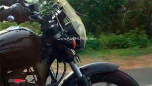 New Royal Enfield Thunderbird 350X Spied Testing With Accessories: Specs, Features & Other Details
