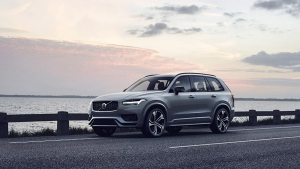 Volvo XC90 Excellence Lounge Console Launched In India: Priced At Rs 1.42 Crore