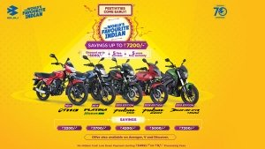 Bajaj Discounts & Benefits: Free Maintenance Package & Other Offers Available Across Models