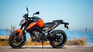 KTM Duke 790 Launch Date Confirmed For India: Here's Everything You Need To Know