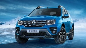 Renault Duster Sales Overtakes Tata Harrier: New Duster Facelift Records 58% Sales Growth In August
