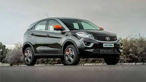 Tata Nexon Kraz Launched In India: Priced At Rs 7.57 Lakh
