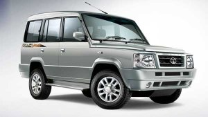 Tata Sumo Discontinued In India: Company Stops Production Of SUV After 25 Years Of Sales