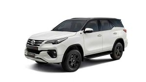 New Toyota Fortuner TRD Launched In India: Priced At Rs 33.85 Lakh
