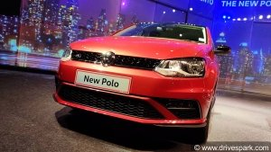 New Volkswagen Polo & Vento Facelift Launched In India: Prices Start At Rs 5.82 Lakh