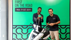 Ather 450 Deliveries Commence In Chennai: Customers To Receive Ather Dot Chargers As Well