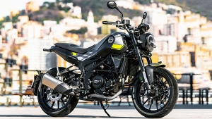 Benelli Leoncino 250 Launched In India: Priced At Rs 2.5 Lakh
