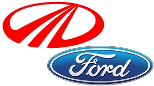 Mahindra And Ford Announce A Joint Venture In India: Aims For Higher Growth