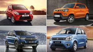 Maruti Suzuki BS6 Car Sales In India: Achieves Two Lakh Sales Milestone In Six Months