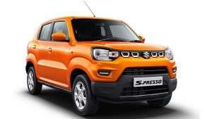 Maruti Suzuki S-Presso CNG Variant In The Works? India Launch Expected Soon