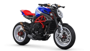 MV Agusta 800 RR Dragster Series Launched In India: Prices Start At Rs 18.73 Lakh
