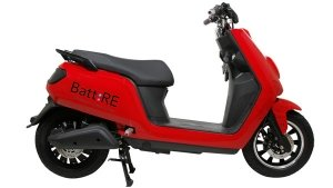 BattRE Electric Scooter Discounts & Benefits: Low Interest Rate & Other Offers Available